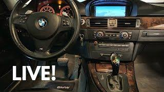 BMW F Series Shift Knob In My 3 Series Is LIVE!