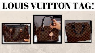 TAG! | My Favorite LV Piece & Dream Luxury Wishlist Item