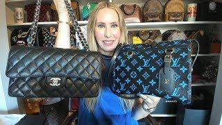 My Best Luxury Purchases | Rolex, Cartier, Chanel & LV