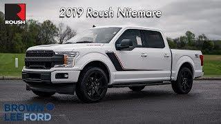 2019 ROUSH F-150 NITEMARE | For Sale | 650 Horsepower