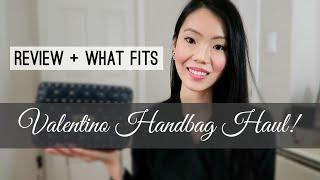 MATCHESFASHION LUXURY HAUL ft. VALENTINO!! | FashionablyAMY