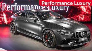 Mercedes-AMG Design ► Performance Luxury Explained