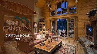 Luxury Custom Home in Flagstaff AZ