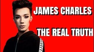 JAMES CHARLES THE REAL TRUTH