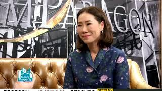 "Money Property ""Siam Paragon Luxury Property Showcase 2018"" / 27 ส.ค. 61"