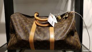 SHOP WITH ME: DILLARDS LUXURY DESIGNER HANDBAGS SALES! UP TO 40% OFF! LOUIS VUITTON, GUCCI, ETC 2019