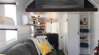 Brand New Modern Luxury Tiny Home For Sale in Nashville, Tennessee