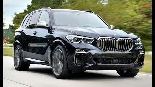 2019 BMW X5 - Interior, Exterior and Drive
