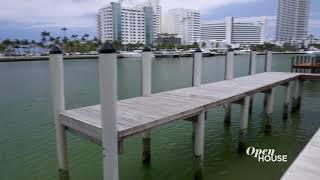 Luxury Living in Miami