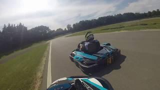 Karting Mondercange - 03/07/2018 - Afternoon Session
