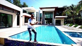 $6,500,000 Miami LUXURY House Tour in Pinecrest | Miami, Florida