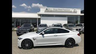 109 # CarVlog2 # Cum se comporta noul BMW M4 cu 450 CP?! BRUTAL!!! # Test Drive
