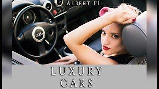 "Fashion Films ""Luxury Cars"" autos de lujos"