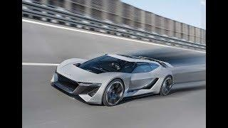 Top 5 Future Luxury Electric Cars YOU MUST SEE