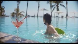 The Story #1 at LUX* Grand Gaube, Mauritius