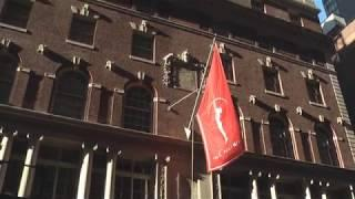 The Chatwal - Luxury Manhattan Hotel Near Times Square - Views And Reviews