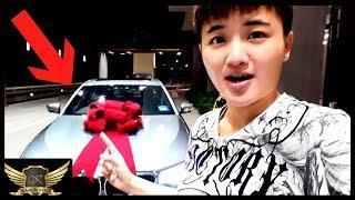 Getting the New BMW ! (Luxury Car Vlog)