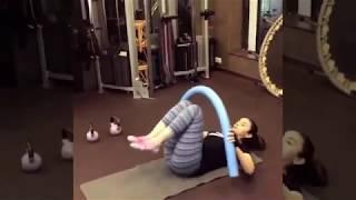 Alia Bhatt Latest New Workout in Jym