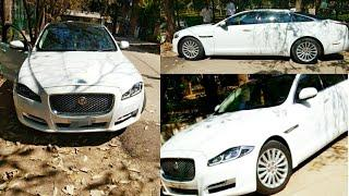 Jaguar XJL - Second hand cars sale in tamilnadu | Luxury used cars