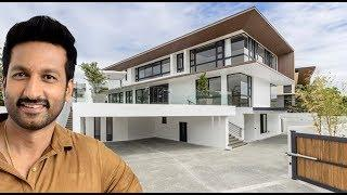Gopichand Luxury Life | Net Worth | Salary | Business | Cars | House | Family | Biography
