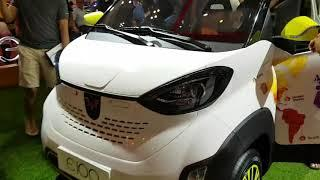 InDepth Tour Kecil Wuling Baojun E100 Indonesia, Calon Mobil Listrik perkotaan termurah!