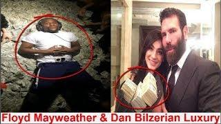 Dan Bilzerian Luxury Lifestyle and Floyd Mayweather Luxury Lifestyle 2018