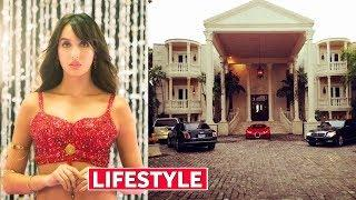 Nora Fatehi Lifestyle, Income, House, Cars, Luxurious Lifestyle, Biography & Net Worth
