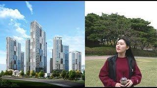 "BLACKPINK's Luxury Apartment Tour 2019 ""Han River Xi"" Idol Dorm Tour in Seoul"
