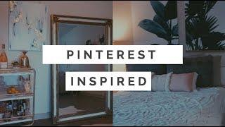 2018 Apartment Tour : LUXURY ON A BUDGET