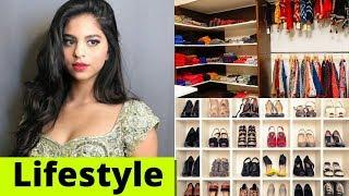 Suhana Khan (Shahrukh Khan Daughter) Lifestyle, Income, House, Cars, Family, Biography & Net Worth