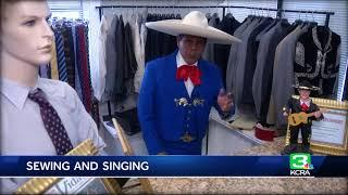 Stockton man to show off his pipes at Cinco de Mayo event