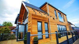 Gorgeous Luxury The Loft Two Storey Holiday Home by Tingdene
