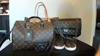 5 Luxury Must Haves in My Collection Tag | Leo Lion LV