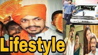 Siddhesh Bhau Abhange Lifestyle,Biography,Luxurious,Car,Wife