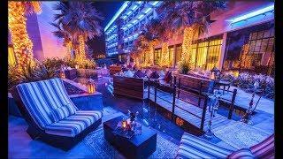 THE ULTRA LUXURY RIXOS THE PALM DUBAI!!