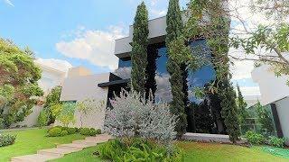 Sobrado Luxuoso no Condomínio Alphaville Goias em Goiânia - Luxury Listings Brazil