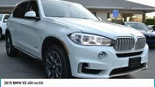 2015 BMW X5 Peabody MA 17578