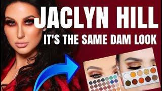 JACLYN HILL MUST BE STOPPED