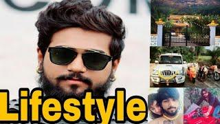 Branded Mafia(Shubham Shinde)Lifestyle,Biography,Luxurious,Car,House,Bike,Wife