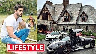 Zaheer Iqbal Lifestyle, House, Cars, Girlfriend, Luxurious Lifestyle, Family, Biography