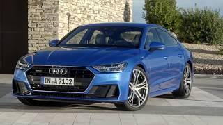 2019 Audi A7: Overview