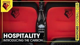 HOSPITALITY   Introducing Watford FC's ultra-exclusive luxury private members' club... ????