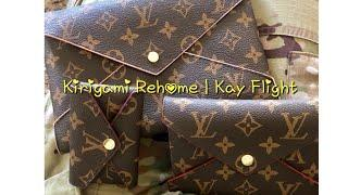 Kirigami Rehome Unboxing (REP) | Affordable Luxury | Kay Flight