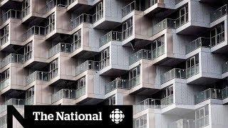 Luxury condo buildings guzzle electricity, says B.C. Hydro report