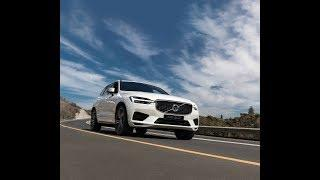 Auto Focus | Industry News: Advanced Driver Assistance Technology in New Volvo XC60