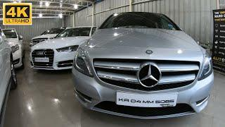 2.Luxury Cars for SALE Used Cars Second Hand Bangalore BMW,Audi,Mecedes Benz,Land Rover