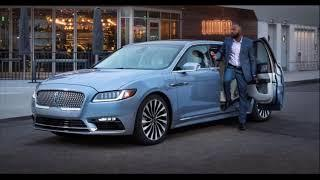 EDITION SPECIAL!!! 2019 Lincoln Continental Coach Door Edition