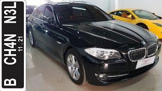 In Depth Tour BMW 528i Luxury [F10] (2013) - Indonesia