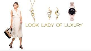 look lady of luxury SC