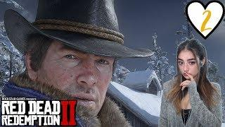 Revenge Is A Luxury We Can't Afford / Red Dead Redemption 2 Special Edition (Villain) / Part 2